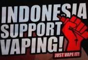 IS VAPING LEGAL IN INDONESIA